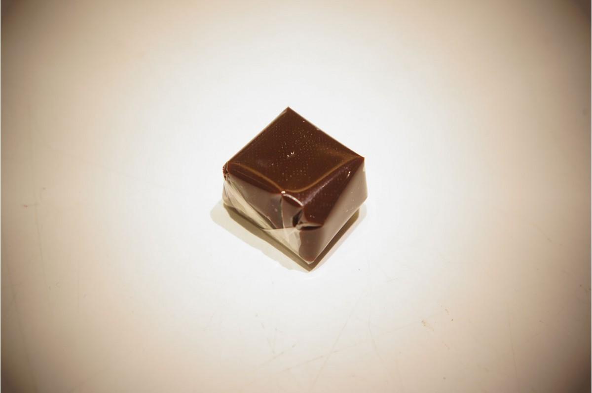Kanougas au Chocolat