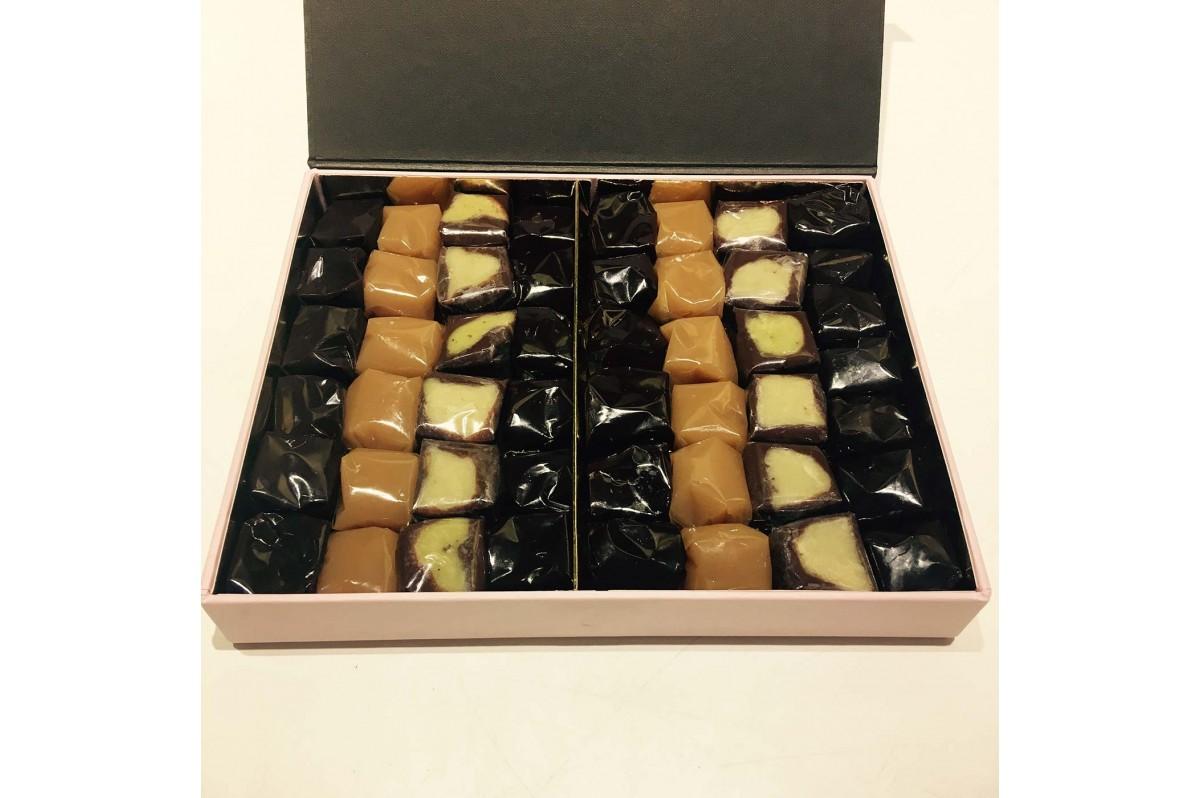Boîte de Kanougas (4 parfums au choix)