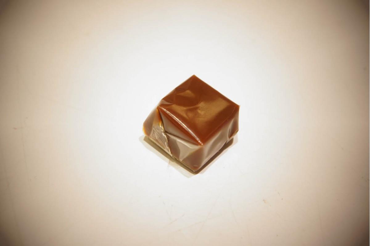 Kanougas au Caramel Beurre Salé