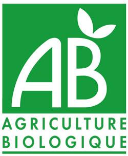 produit certifié agriculture biologique